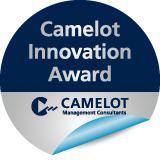 Die Bewerbungsfrist für den Camelot Innovation Award läuft ab sofort.