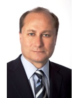 Josef Packwoski, Managing Partner bei Camelot Management Consultants