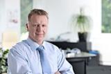 Harald Henkel ist Leiter des Qualitätsmanagements bei Hymer-Leichtmetallbau