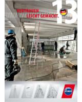 Hymer-Katalog 2013