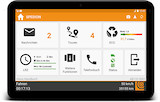 SPEDION App in neuem Design: Die aktuelle Version 6 überzeugt die User