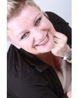 Elke Wessel, Geschäftsführerin Alludo