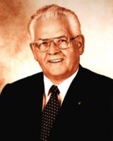 Prof. h.c. Manfred Maus, OBI-Gründer und Franchise-Pionier