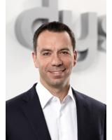 Alexander C. Schmidt, Geschäftsführer von Dyson Deutschland ( © Dyson GmbH)