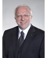 Dr. August Markl, 1. Vizepräsident ADAC e.V., © ADAC e.V.