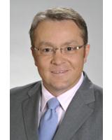 Thomas Nau, Vorsitzender der Geschäftsleitung, American Express (© American Express)