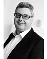 Torben Paulin, CEO, BoConcept A/S, Herning/Dänemark ( © BoConcept)