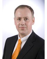 Holger Koppenbrink, Vorstand/CEO