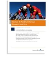 Flexible BI-Plattform für das Konzernreporting von Bilfinger Berger