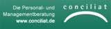 Personalberatung Conciliat: Der Stellenmarkt-Spezialist