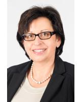 Personalberaterin Renate  Westermaier. Leiterin der Conciliat-Niederlassung, München