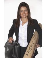 Hoshin Kanri-Expertin Dr. Daniela Kudernatsch