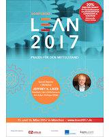 LEAN Konferenz 2017, München