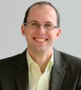 Marketing- und Vertriebsleiter Lars Schaarschmidt