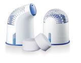 effektive Luftentfeuchter der air-X-Serie von Mellerud