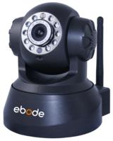 Indoor-IP-Kamera ebode IPV38WE