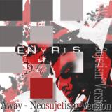 """Plattencover für den Titelsong des NeoSujetismus """"Away"""""""