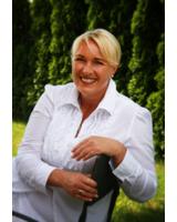 Humanenergetikerin Petra Plöchinger aus Passau