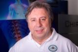 Sportheil-Chiropraktiker Rainer Thiele aus München