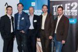 Tele2 All-IP Forum im Kunsthaus Graz