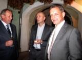 Foto: Hieglsberger, Zeppelzauer, Pufitsch