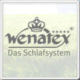 Firmenlogo der Wenatex Das Schlafsystem GmbH