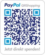 Spenden kann so einfach sein - mit PayPal