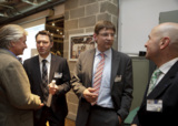 Bau & Brezel 2012 in Braunschweig