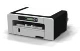 Anwenderfreundliches Design: Der Aficio SG 7100DN