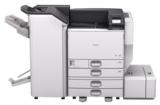 Ricoh präsentiert neue Farb-Laserdrucker: Aficio SP C830DN und Aficio SP C831DN