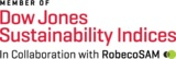 Ricoh wird 2015 im dritten Jahr in Folge im Dow Jones Sustainability Index (DSJI) gelistet.