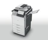 Ricohs neue MP C401-Serie zeichnet sich durch ihre hohe Leistungsfähigkeit und Produktivität aus.