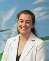 Nicole David, Chief Manager der Ricoh Consulting bei Ricoh Deutschland