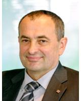 Niculae Cantuniar, CEO von Ricoh Deutschland