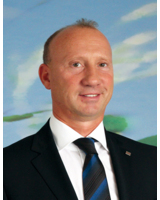 Oliver Herbrich, Sales Manager IT Distribution Channel bei Ricoh Deutschland