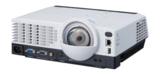 Ricoh ergänzt sein Portfolio um die Kurzdistanz-Projektoren PJ X4240N und PJ WX4240N.