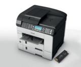 Der leistungsstarke Akku erlaubt bis zu 1.000 Drucke oder 500 Kopien mit einer Aufladung.