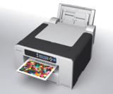Neu im Ricoh-Portfolio: Aficio SG 3110DN und SG 3110DNw – Geljet-Drucker der nächsten Generation