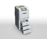 Der SP C440DN punktet mit großer Effizienz sowie mit fortschrittlichen Sicherheitsfunktionen.