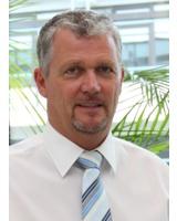 Manfred Lachauer, neuer Geschäftsführer der Advantech-DLoG. Bild: Advantech-DLoG