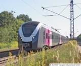 Der ENNO Coradia Continental. Bild: Alstom