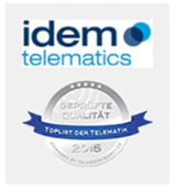 Bild: idem telematics / Telematik-Markt.de