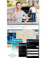 """CARRY Software und AREALCONTROL kooperieren. Bild: Arealcontrol"""