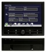 Der Fleet-PC - die mobile Drehscheibe aller Daten. Bild: mobileObjects AG