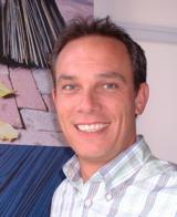 Sander Joosten, CEO der DMi. Bild DMi