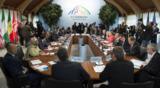 In Krün findet aktuell der G7 Gipfel statt. Bild: Bundesregierung/Bergmann