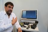 Maher Khoury, Vorstand der HMM Holding AG. Bild: HMM