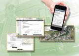 mobile Auftragsabwicklung erleichtert die Steuerung von Außendienstaufträgen. Bild: LOSTnFOUND AG