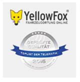 Bild: YellowFox GmbH / Telematik-Markt.de