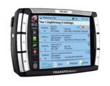 Der TRANSPO-Drive Bordcomputer 3015. Bild: Nufatron AG